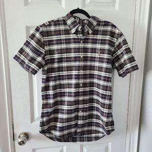 Ralph Lauren Polo Button Short Sleeve (Men's)